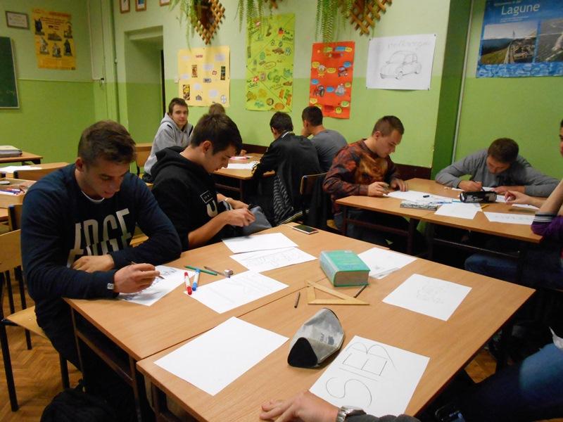 Kurs języka niemieckiego zawodowego